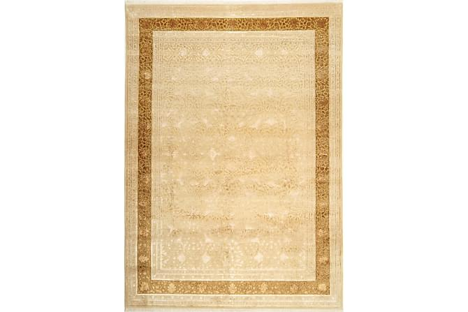 TABRIZ Matta 222x311 Stor Beige - Inomhus - Mattor - Orientaliska mattor