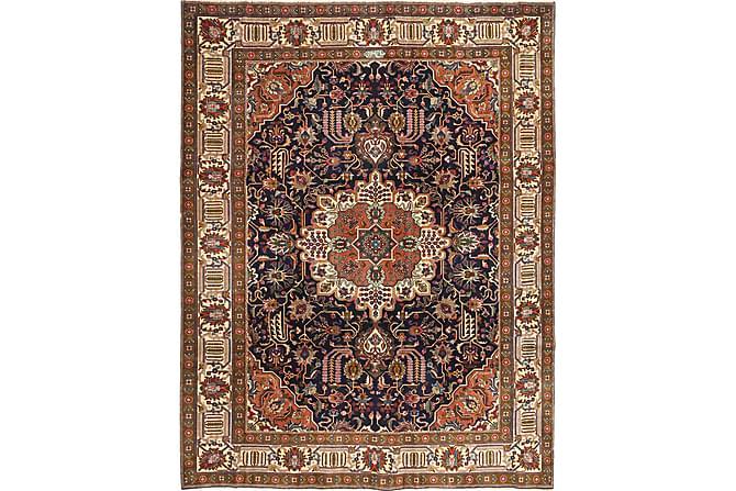 TABRIZ Matta 252x328 Stor Flerfärgad - Möbler & Inredning - Mattor - Orientaliska mattor