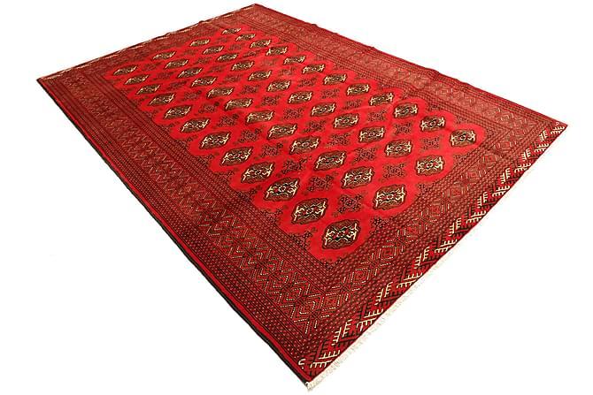 TURKAMAN Matta 208x295 Stor Röd - Inomhus - Mattor - Orientaliska mattor