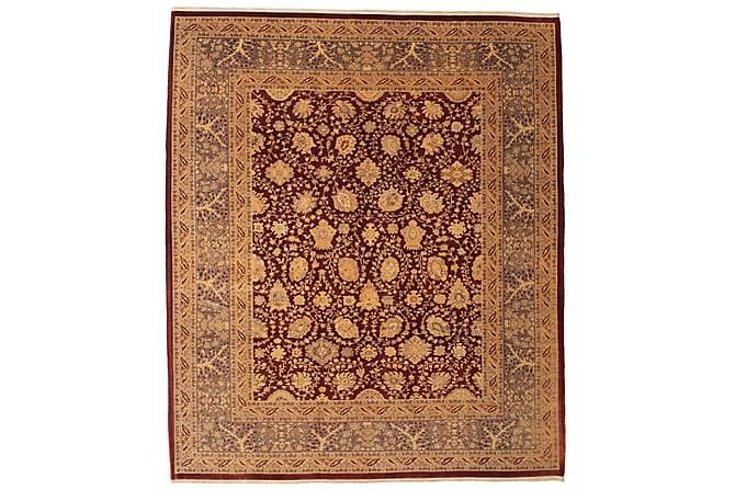 USAK Matta 241x281 Stor Brun/Orange - Möbler & Inredning - Mattor - Orientaliska mattor