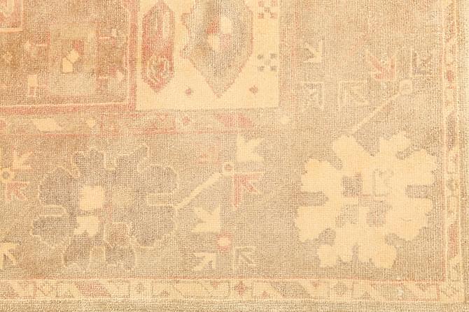USAK Orientalisk Matta 155x195 Beige/Brun - Inomhus - Mattor - Orientaliska mattor
