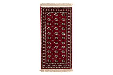 VILLAMARIA Boccara Orientalisk Matta 80x150 Röd