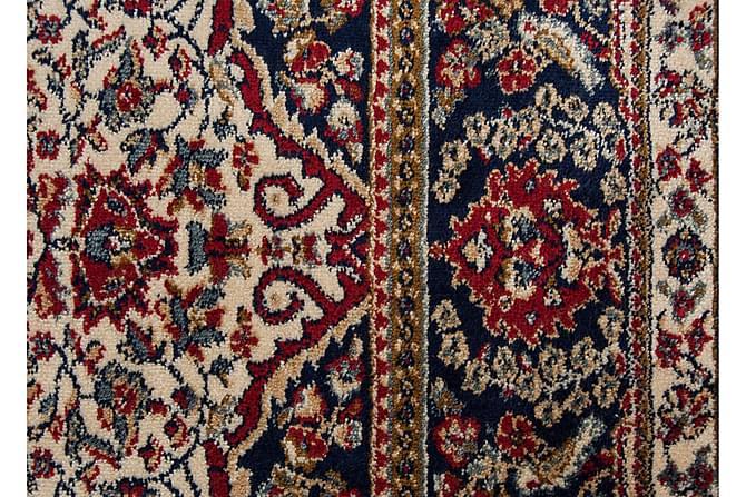 VILLAMARIA Medallion Orientalisk Matta 160x230 Maskinvävd Be - Möbler & Inredning - Mattor - Orientaliska mattor