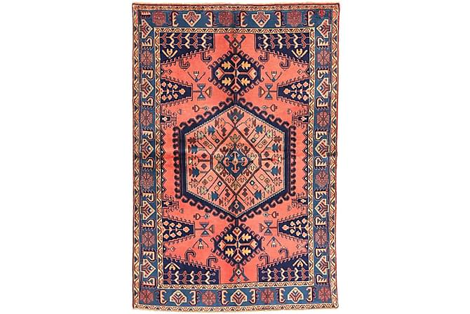 WISS Orientalisk Matta 148x228 Flerfärgad - Inomhus - Mattor - Orientaliska mattor