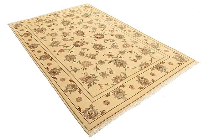 YAZD Matta 169x250 Stor Beige - Möbler & Inredning - Mattor - Orientaliska mattor