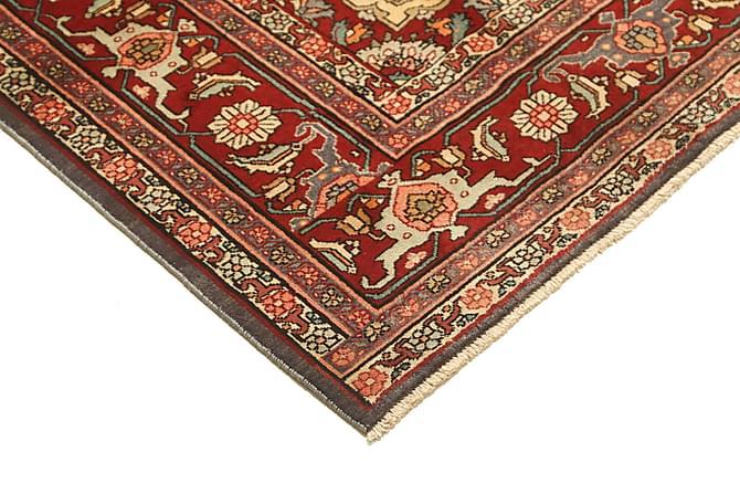 ZANJAN Matta 210x300 Stor Röd - Möbler & Inredning - Mattor - Orientaliska mattor