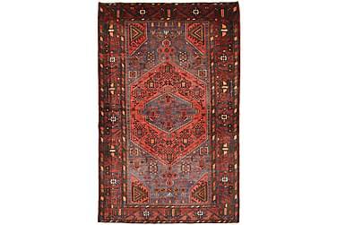 ZANJAN Orientalisk Matta 137x224 Persisk Röd