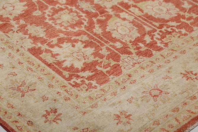 ZIEGLER Matta 165x242 Stor Beige/Röd - Inomhus - Mattor - Orientaliska mattor