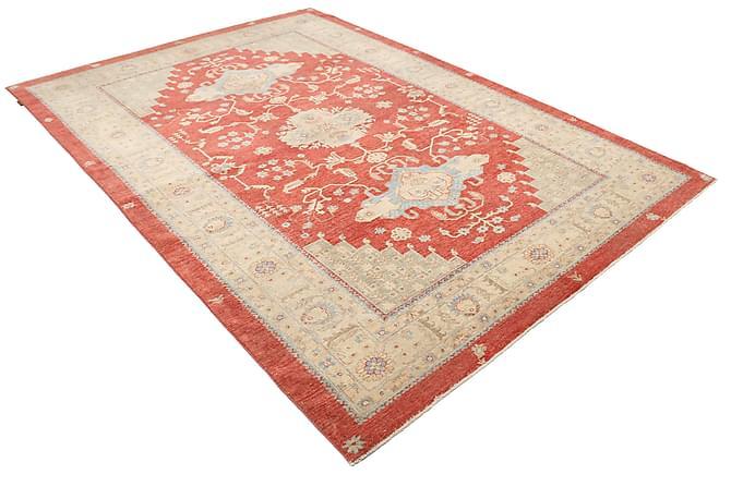 ZIEGLER Matta 214x299 Stor Flerfärgad - Möbler & Inredning - Mattor - Orientaliska mattor