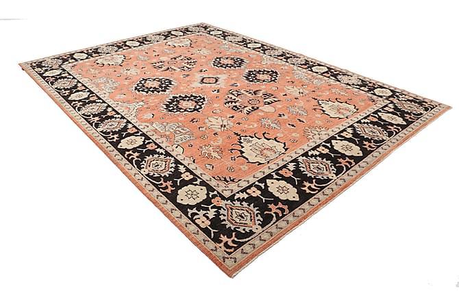 ZIEGLER Matta 273x380 Stor Röd - Möbler & Inredning - Mattor - Orientaliska mattor
