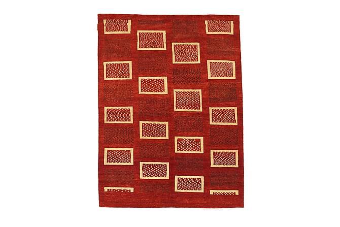 ZIEGLER Orientalisk Matta 140x191 Röd - Möbler & Inredning - Mattor - Orientaliska mattor