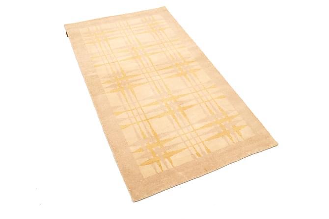 ZIEGLER Orientalisk Matta 92x157 Beige - Möbler & Inredning - Mattor - Orientaliska mattor