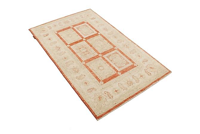ZIEGLER Orientalisk Matta 93x156 Beige/Röd - Möbler & Inredning - Mattor - Orientaliska mattor