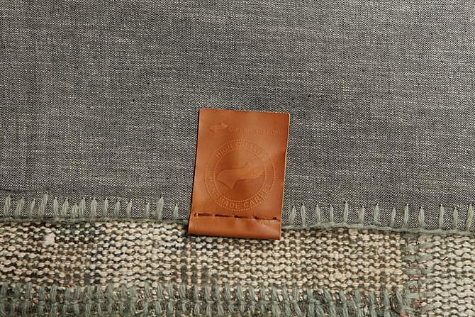 AGADIR Patchworkmatta 173x240 Stor Modern Flerfärgad - Inomhus - Mattor - Patchwork mattor