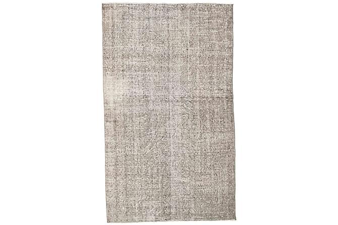 COLORED VINTAGE Patchworkmatta 143x240 Beige/Grå - Inomhus - Mattor - Patchwork mattor