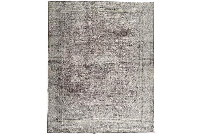 COLORED VINTAGE Patchworkmatta 285x355 Stor Beige/Grå - Inomhus - Mattor - Patchwork mattor
