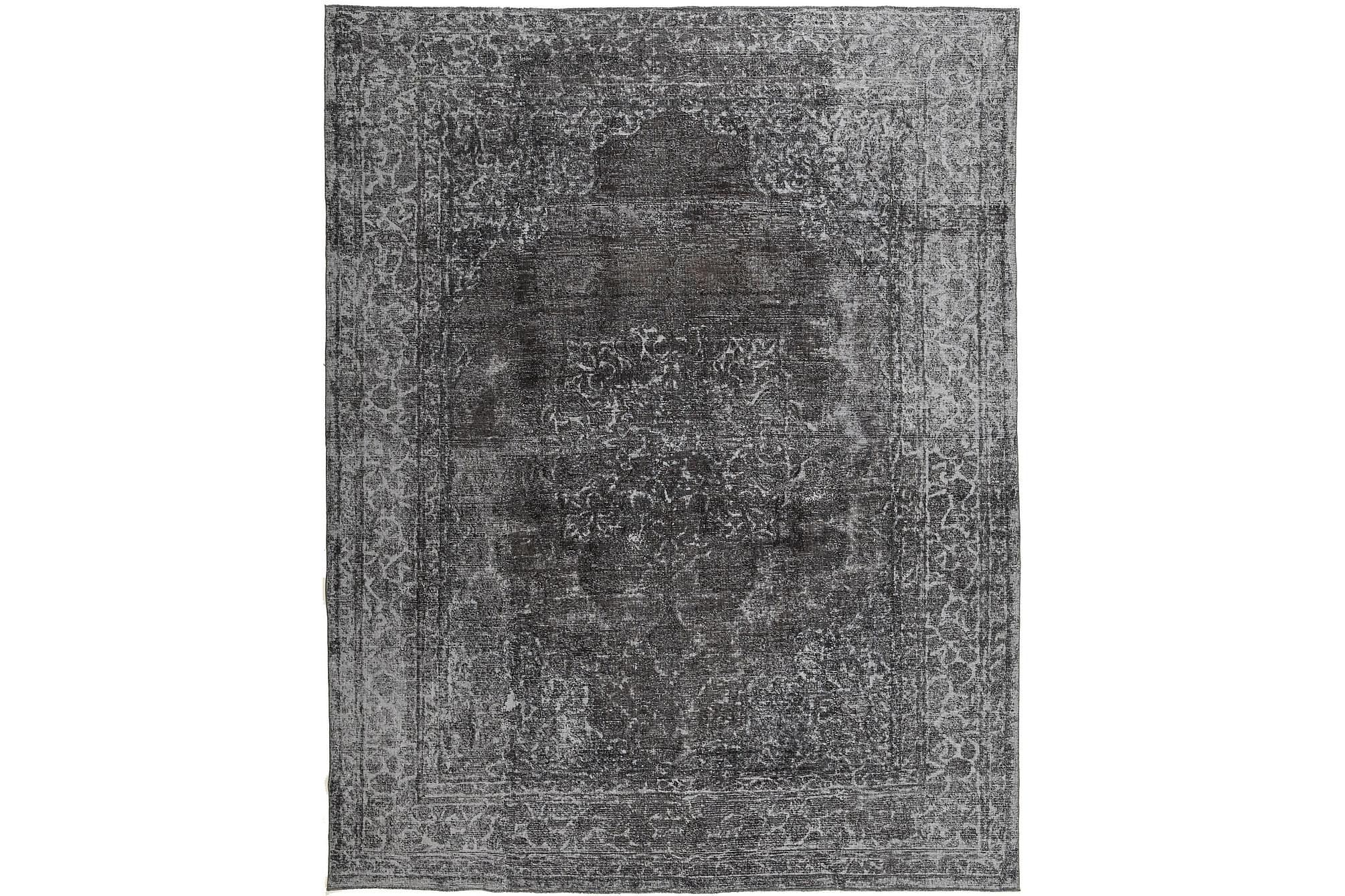 COLORED VINTAGE Patchworkmatta 285×365 Stor Grå