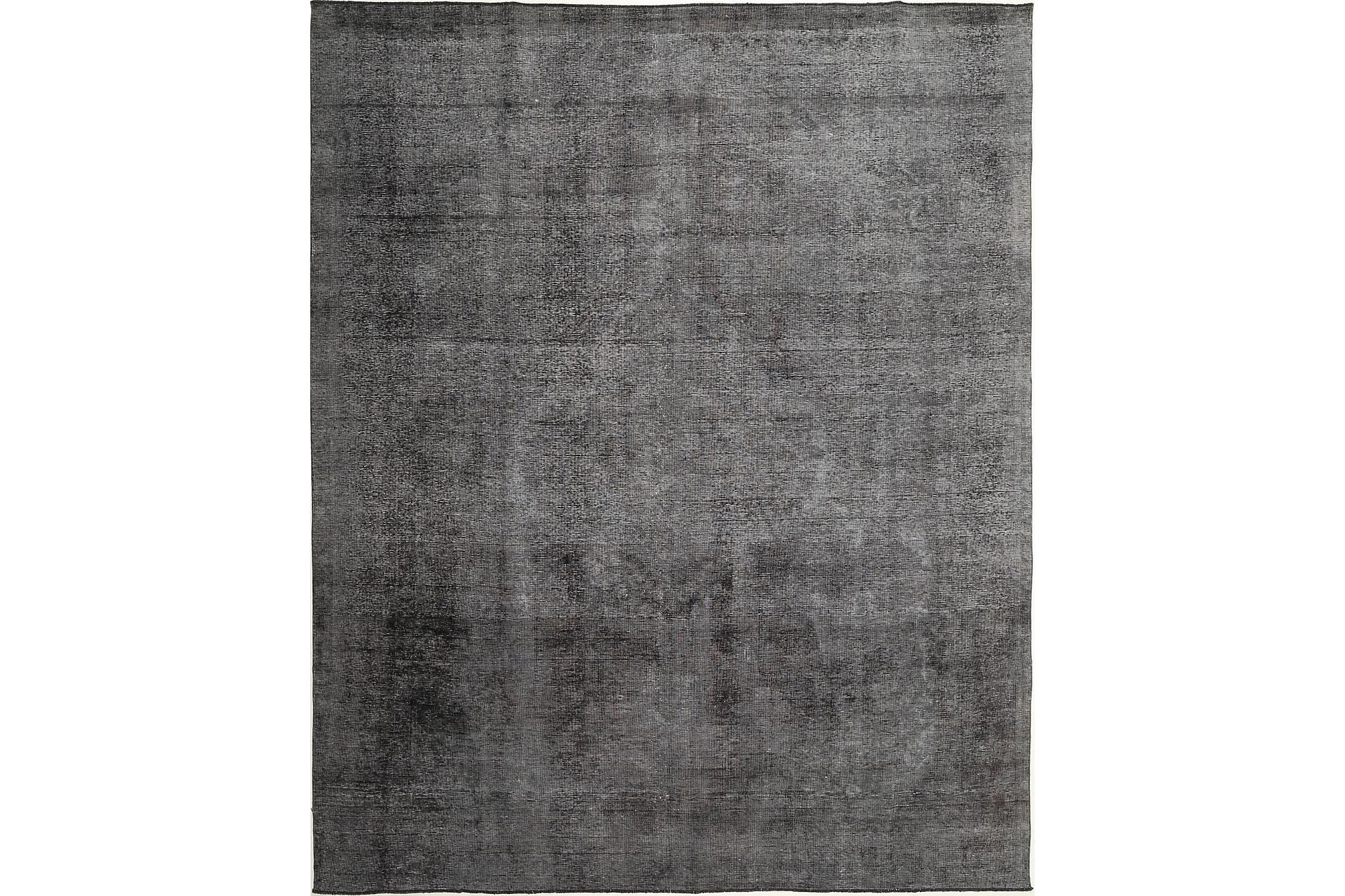 COLORED VINTAGE Patchworkmatta 289×358 Stor Grå