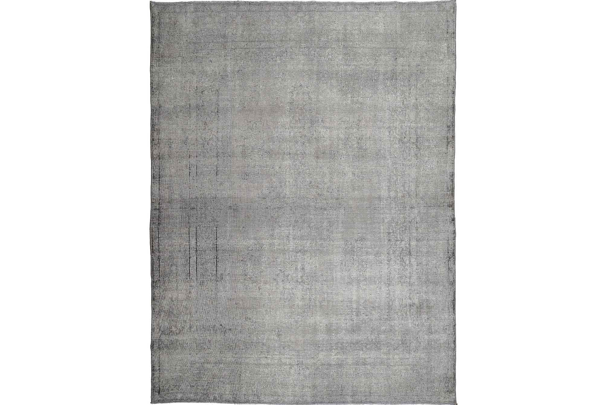 COLORED VINTAGE Patchworkmatta 290×387 Stor Grå