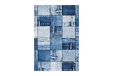 DESIRE Matta 133x190 Blå