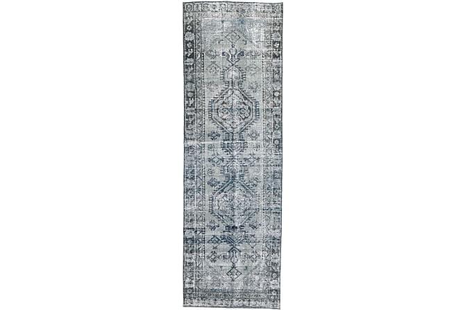 Patchworkmatta Colored 120x390 - Grå - Inomhus - Mattor - Patchwork mattor
