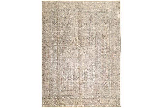 TABRIZ Patchworkmatta 286x376 Stor Beige/Grå - Inomhus - Mattor - Patchwork mattor