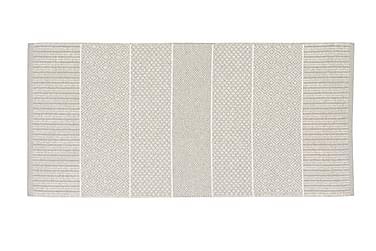 ALICE Matta Mix 70x250 PVC/Bomull/Polyester Sand