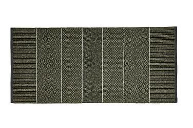 ALICE Matta Mix 70x350 PVC/Bomull/Polyester Oliv
