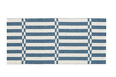 ARROW Plastmatta 70x150 Vändbar PVC Blå