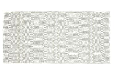 ELIN Plastmatta 70x150 Vändbar PVC Oliv