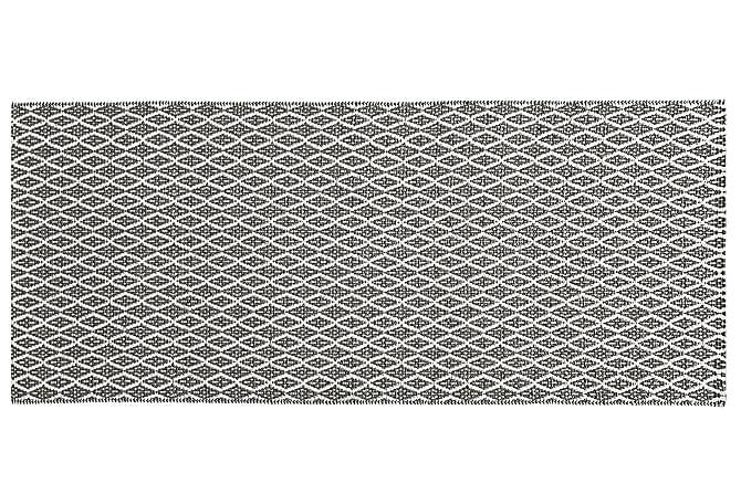 EYE Plastmatta 150x100 Vändbar PVC Grå - Inomhus - Mattor - Plastmattor
