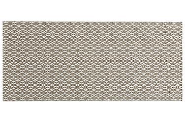 EYE Plastmatta 150x200 Vändbar PVC Beige
