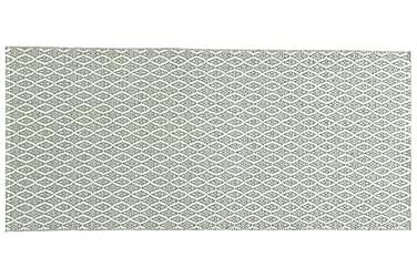 EYE Plastmatta 200x250 Vändbar PVC Grön