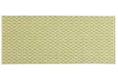 EYE Plastmatta 70x100 Vändbar PVC Lime
