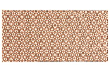 EYE Plastmatta 70x350 Vändbar PVC Rost