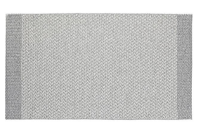 Floow Flake Plastmatta 150x280 Vändbar PVC Kol - Inomhus - Mattor - Plastmattor