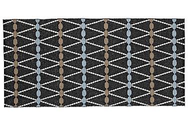 Floow Webb Plastmatta 70x350 Vändbar PVC Ström