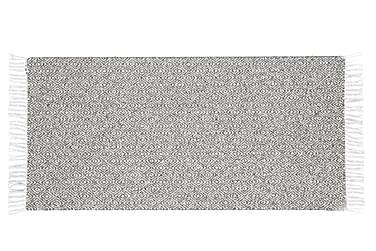 GOOSE Matta Mix 150x200 PVC/Bomull/Polyester Grafit