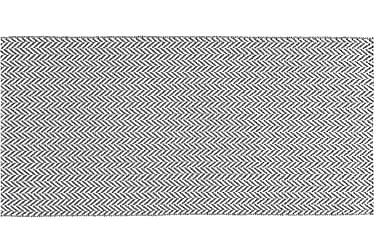 OLA Plastmatta 70x100 Vändbar PVC Grå