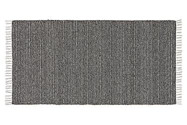 SVEA Matta Mix 70x180 PVC/Bomull/Polyester Grafit