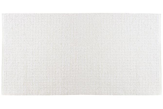 UNI Matta Mix 170x220 PVC/Bomull/Polyester Vit - Inomhus - Mattor - Plastmattor