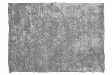 KIRAN Tuftad Polyester Matta 133 Polyester Silver