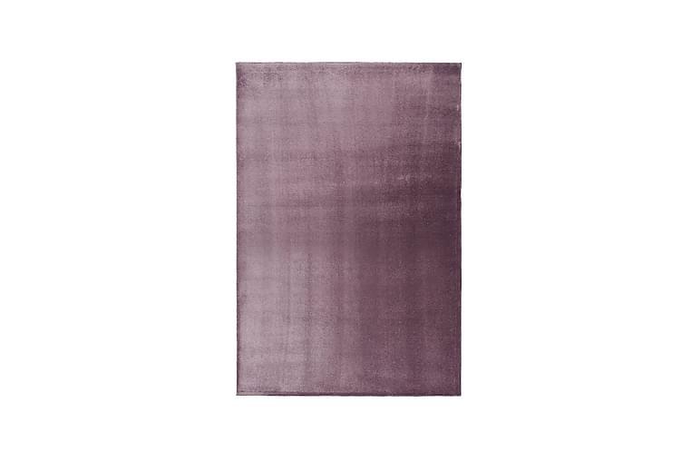 SATINE Matta 80x300 cm Lila - Möbler & Inredning - Mattor - Ryamattor
