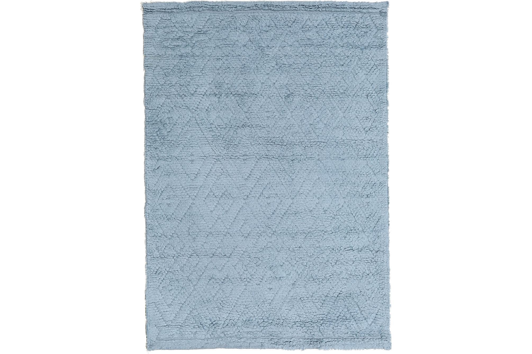 SOHO Matta 170x240 Blå