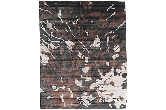 Stor Matta Nepal 240x301 - Brun - Möbler & Inredning - Mattor - Stora mattor