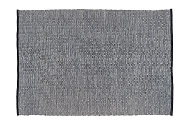 HAGEBY Matta 160x230 Blå