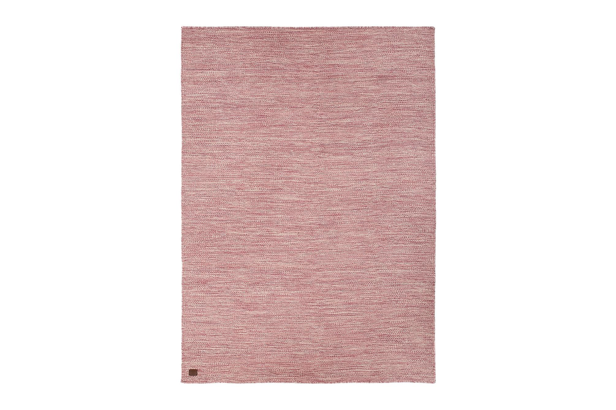 MALICE Ullmatta 135×190 Rosa