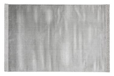 ROSANA Viskosmatta 160x230 Grå