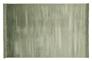 ROSANA Viskosmatta 160x230 Grön