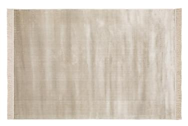 ROSANA Viskosmatta 200x290 Sand